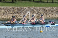 2013 CIS Girls Head of the River