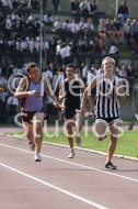 4 x 400 Intermediate relay
