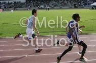 13 4 x 100 relay