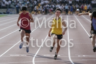 16 100m
