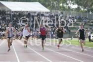17 100m