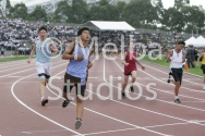 13 100m