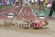 13 long jump