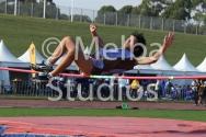 13 High Jump