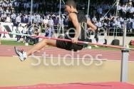 15 high jump