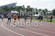 Open 100m