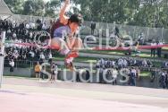 16 high jump