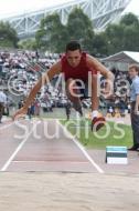 16 long jump
