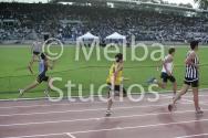 14 4 x 100 relay