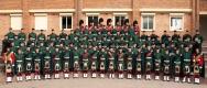 2014 Scots Cadets