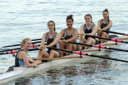 2013/4 MLC rowing