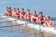 2015 GPS Head of the River
