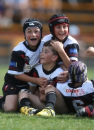 2013 Balmain Junior Grand Finals