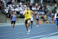 2017 AAGPS Athletics