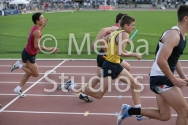 15 4 x 100 relay