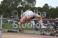 open high jump