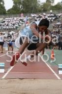 15 long jump