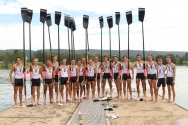 2014 GPS HEAD OF THE RIVER